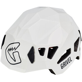 Grivel Stealth Hardshell Helm wit
